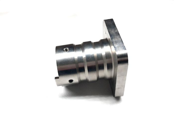 Stainless Steel Machined Parts - Quality Stainless Steel Parts Custom Machined From China Ming Xiao Mfg