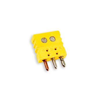 Connector plug Standard | Three-pin (CSPT) - Connector Standard