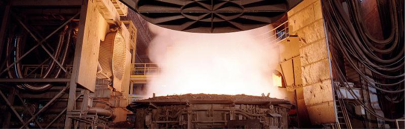 Electric steelmaking - Metallurgy