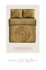 PRINTED BEDDING SETS - null