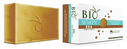 BIOSOAPY WELLNESS EXA - BIOSOAPY DERMATOLOGICAL SOAPS