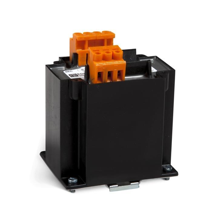 Einphasen Transformatoren - EDR2115TI100
