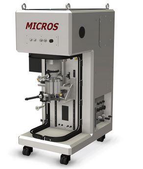 Feinstmühle MICROS  - (MIC)