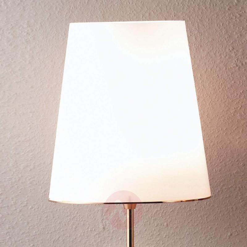 Buffet lamp Konus with glass lampshade - Table Lamps