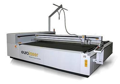 Machine de découpe laser - 3XL-3200