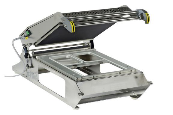Thermosealer: Top Seal 160 - Manuele thermosealers