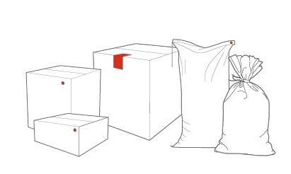 SECUPACK® - for counterfeit-proof packaging