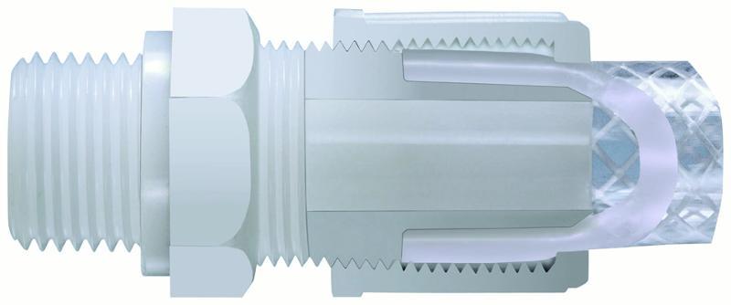 Tuyau transparent alimentaire flexible - BIO TRESSE