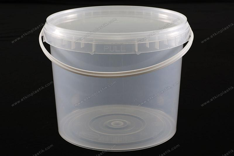 Round Food Containers - EY-55 G
