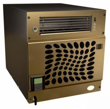 Clima MPC 48 V con gestione umidità