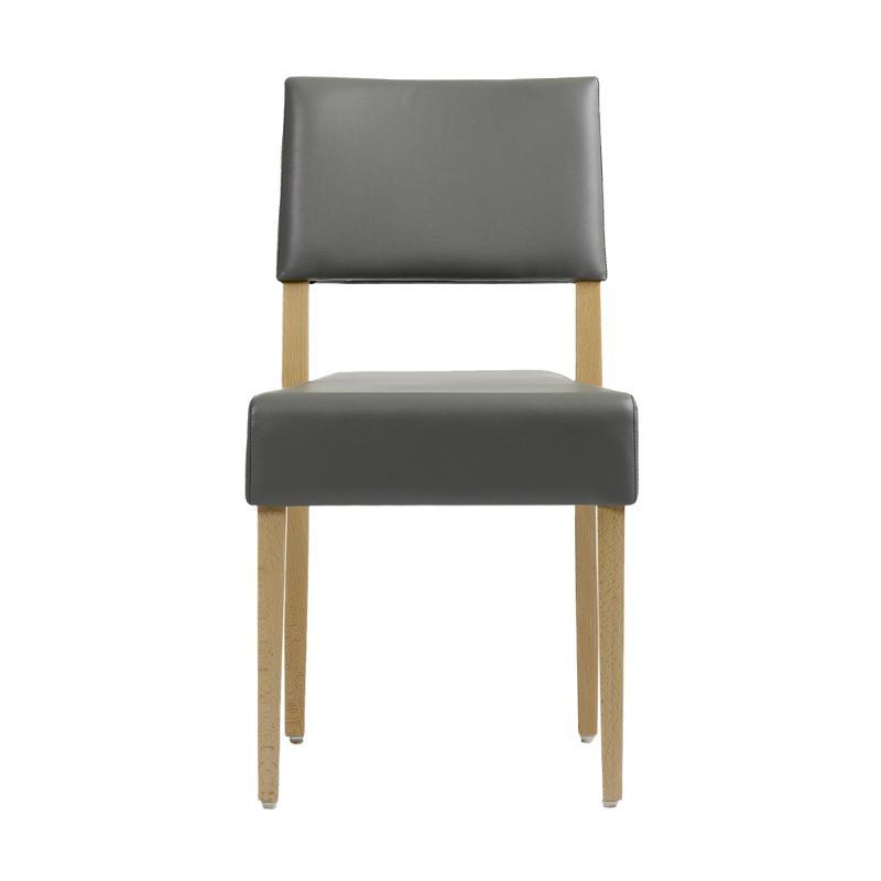 Chaise empilable Bologne - catalogue horeca