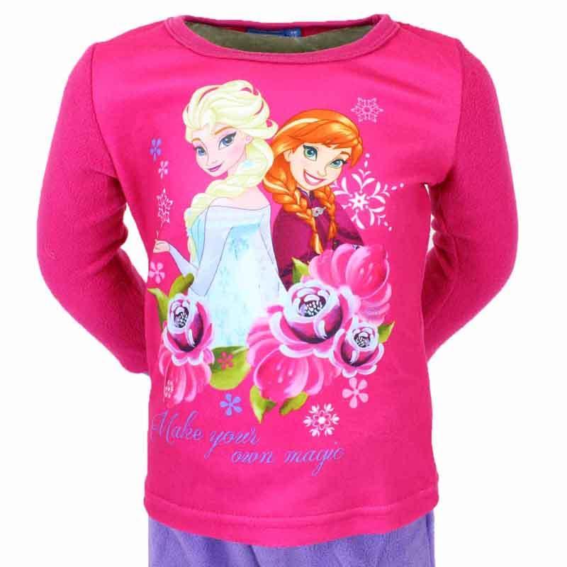Manufacturer clothing kids pyjama Disney Frozen - Pyjama