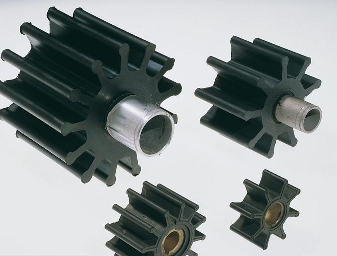 Shock absorber - Rubber Seals