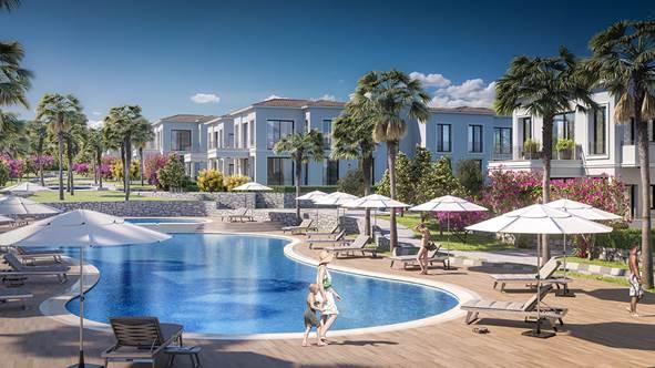 Investment in North Cyprus Villa