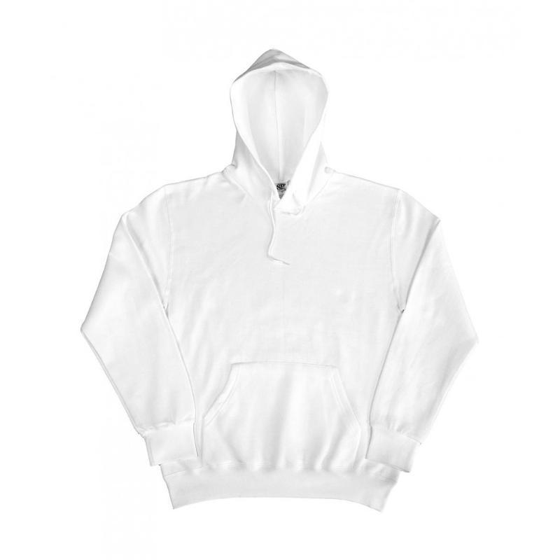 Sweat shirt poche kangourou - Avec capuche