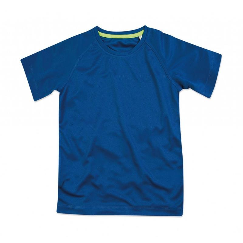 Tee-shirt enfants Active 140 - Hauts manches courtes