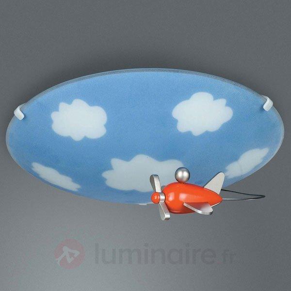 Applique ou plafonnier SKY pour chambre d'enfant - Chambre d'enfant