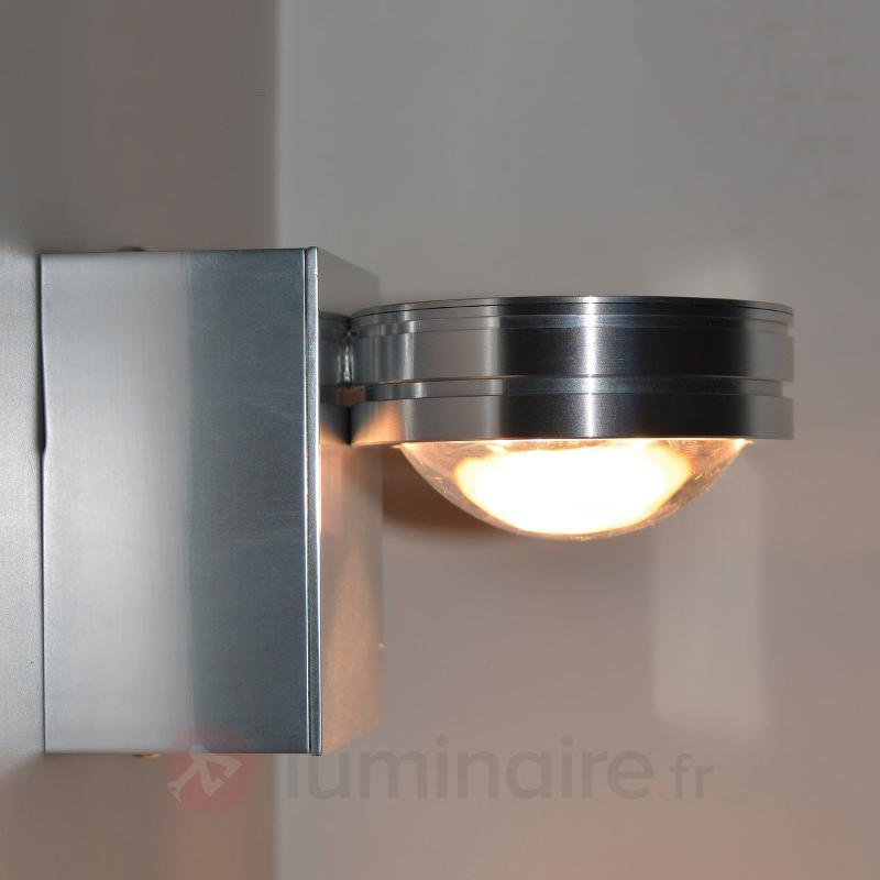 Applique d'extérieur LED Ulm - Appliques d'extérieur LED