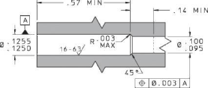 High Pressure 125 Visco Jet - null