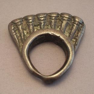 Bagues - Bronze, Ethiopie