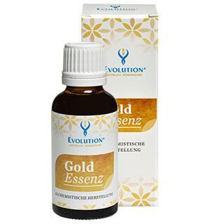 Gold Essence 30ml -