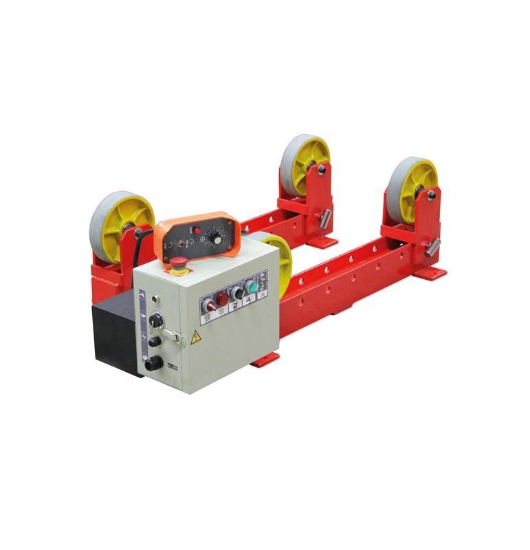 Las automatisaties - Rollerbanken - SIR serie tot 5 ton
