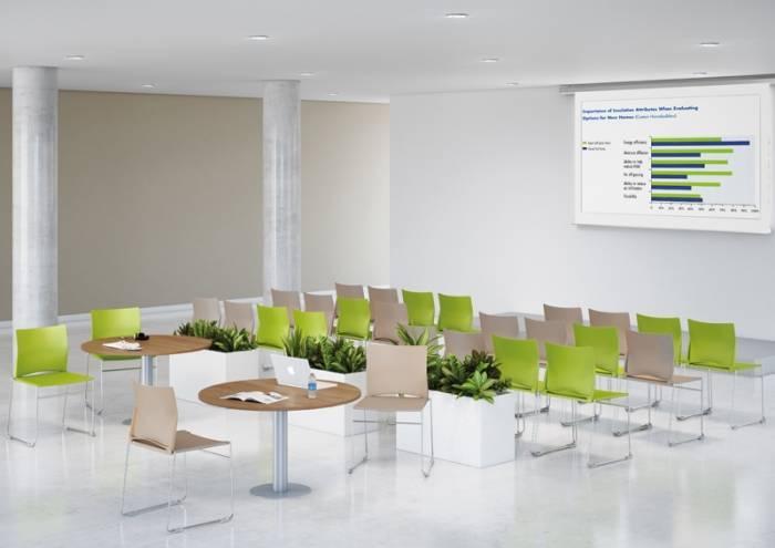 Sièges de réunion ABI Feely - Sièges de réunion
