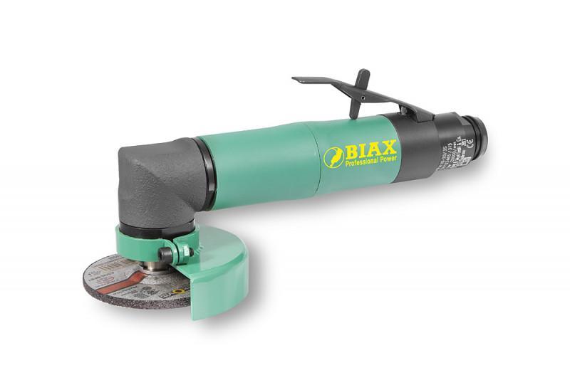 Pneumatic portble grinder - WRH 10-20/3 S - Pneumatic portble grinder - WRH 10-20/3 S
