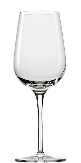 Drinking Glass Ranges - GRANDEZZA White Wine