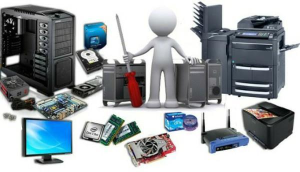 Maintenance et Assistance informatique - Infogerance de pack Informatique