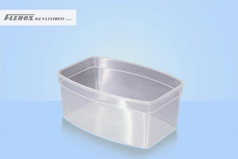 Rectangular bowls - SR 2.002 rectangular bowl