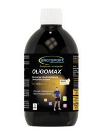 Ergysport  Oligomax - null