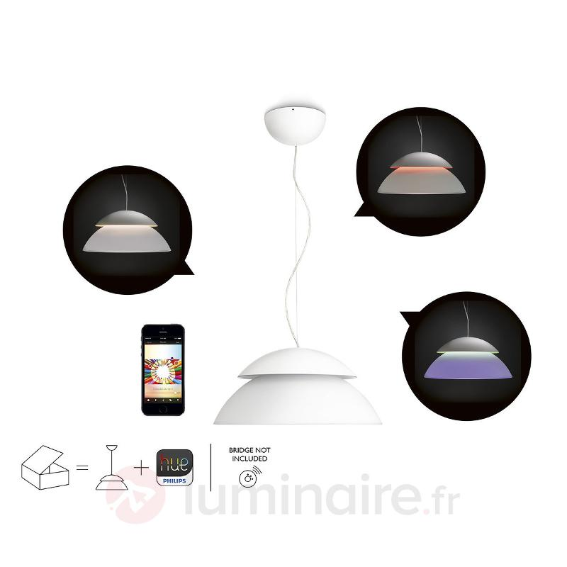 Suspension Philips Hue Beyond - Philips Hue