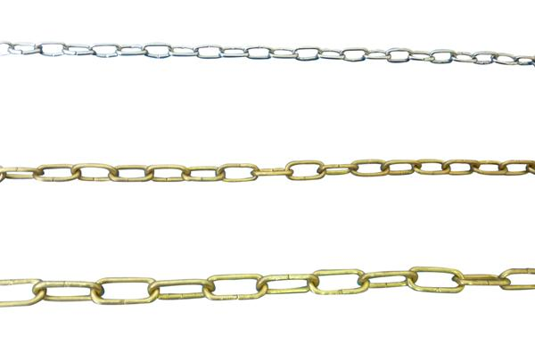 Decoration Chain - Clock Chain