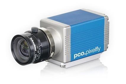 pco.pixelfly usb - null