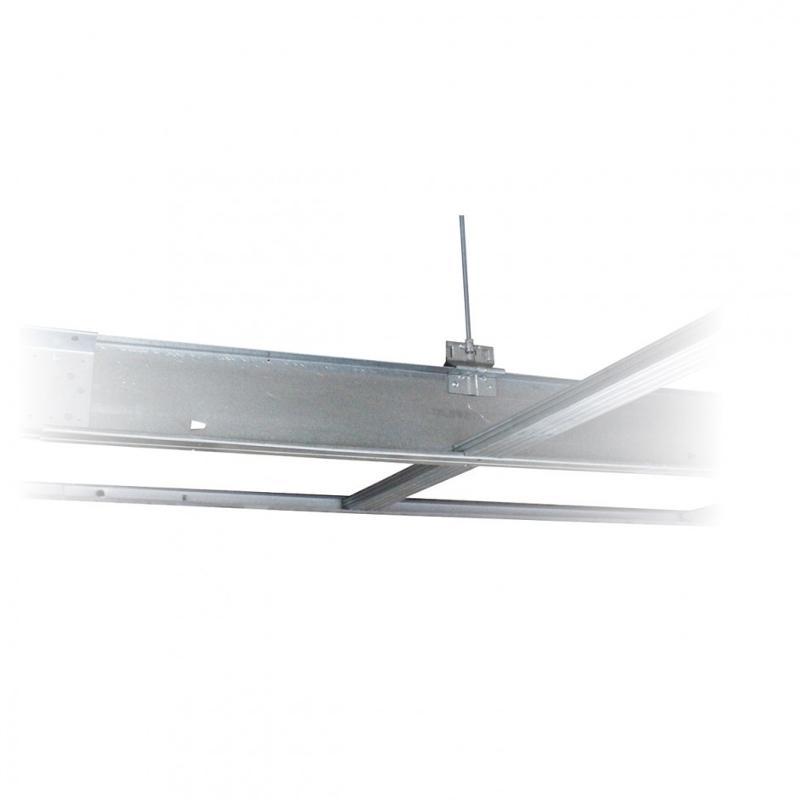 Système I CLIC SOLUTIONS pour plafonds - I CLIC SOLUTIONS Z275