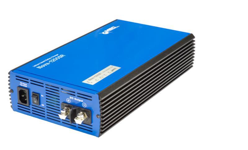 Lithium-battery charger - Nova-1200SR