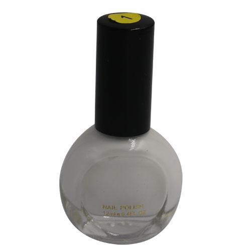 Cosmetics - White Nail Polish