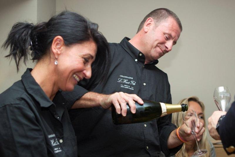 Culinary Team Building Event in the Sablon, Brussels - Service- Tour operator