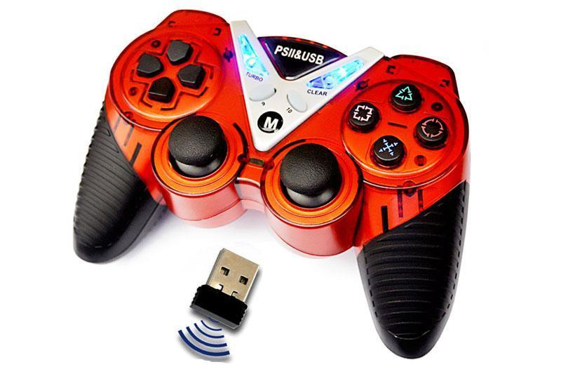 Wireless Gamepad for PC - STK-WL2020U