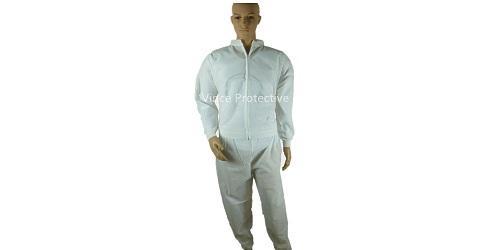 Combinaison de veste en PP