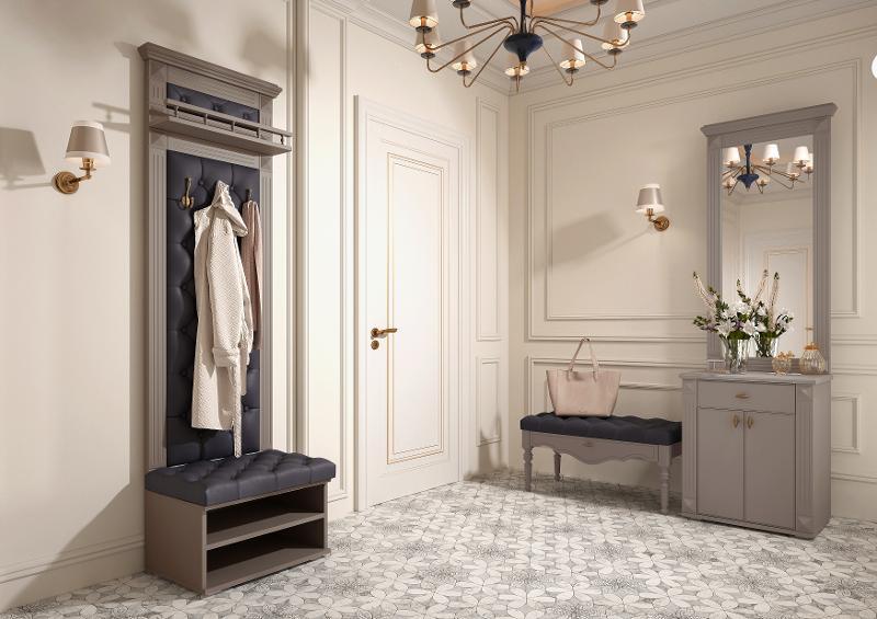 """Hallway """"Lille-2"""" - Hallway furniture"""
