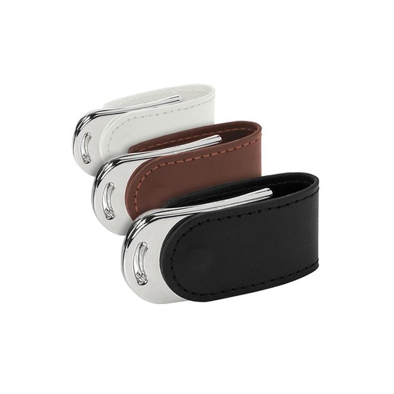 Cle USB Cuir Moderne - Clé USB cuir