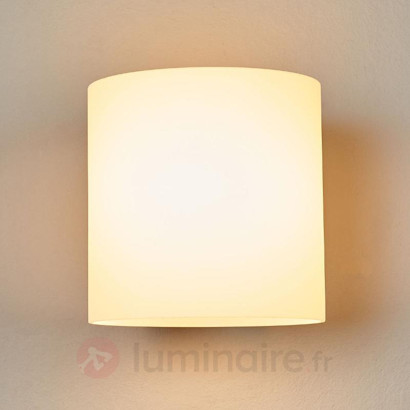 Applique LED de salle de bain Kleantis, IP44 - Salle de bains et miroirs
