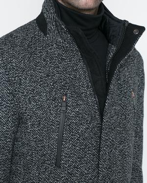 Coat -