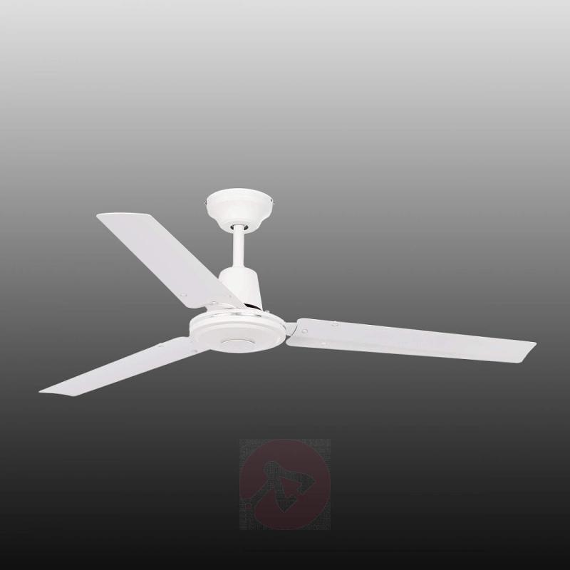 Linear ECO INDUS white ceiling fan - fans
