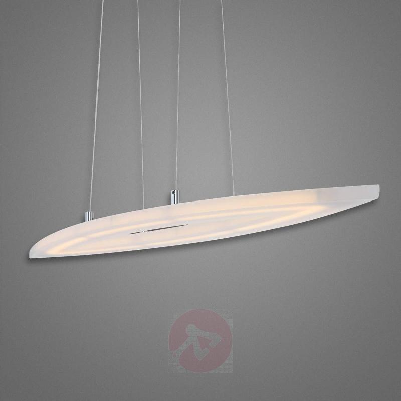 Bright Aylin LED pendant light - Pendant Lighting