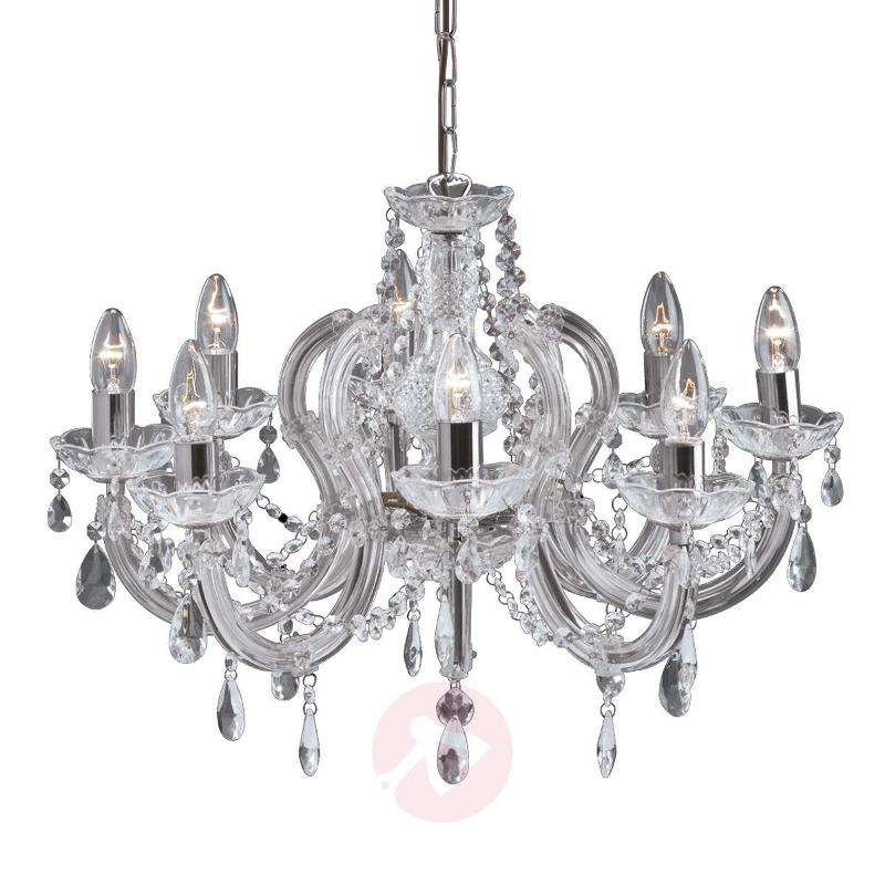 Classic Marie Therese chandelier - Chandeliers