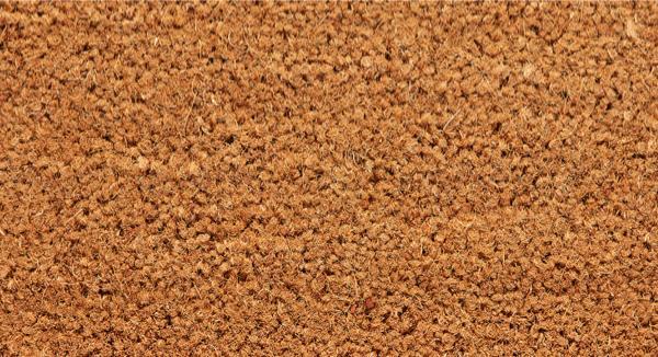 Wycieraczka obiektowa, wewnętrzna Unimat CoCoMat 17 - Wycieraczki kokosowe – CoCoMat