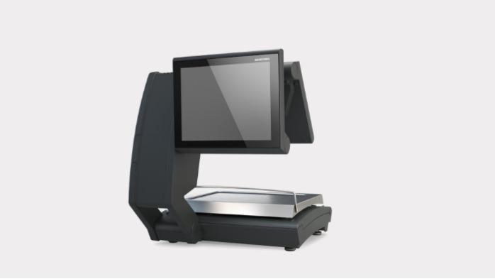 PC-Waage KH II 800 Pro -